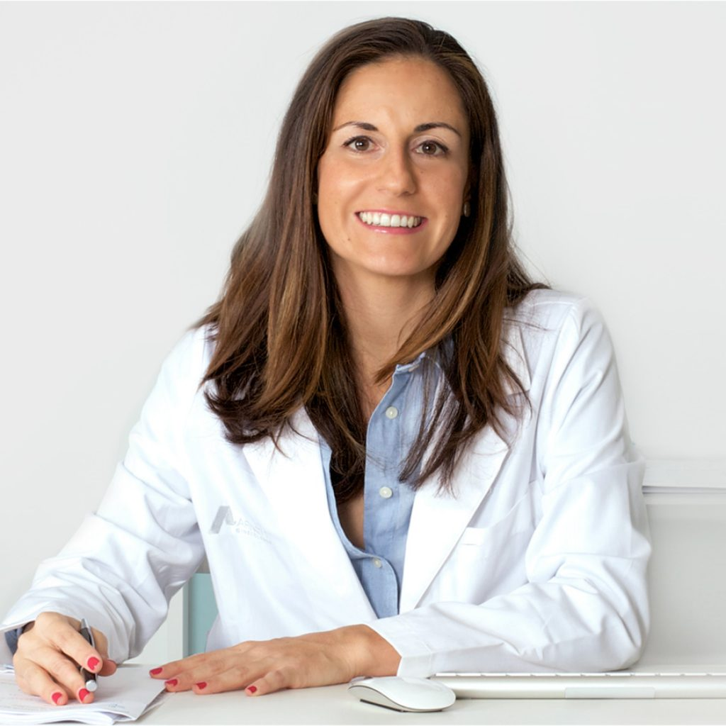 Dra Arnott ginecóloga en Oviedo