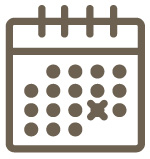 calculadora ovulación